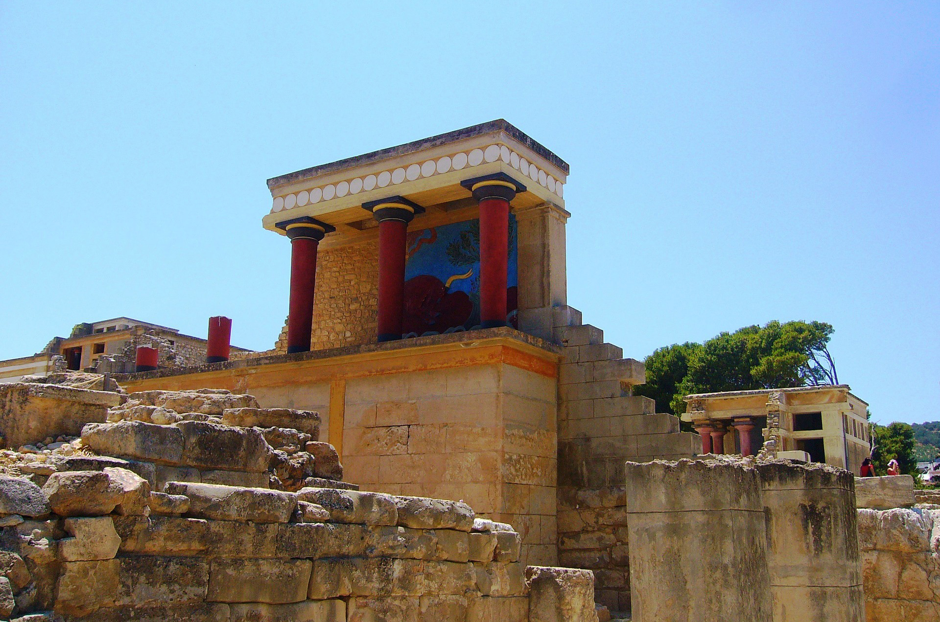 Crete Villas - Villas Kalamaki Crete - Phaistos Villas Crete - Villas in Crete - Arismari Houses Crete - Crete Holiday Villas - Crete Matala Villas - South Crete Villas - Crete Holiday Houses - Traditional Villas Crete