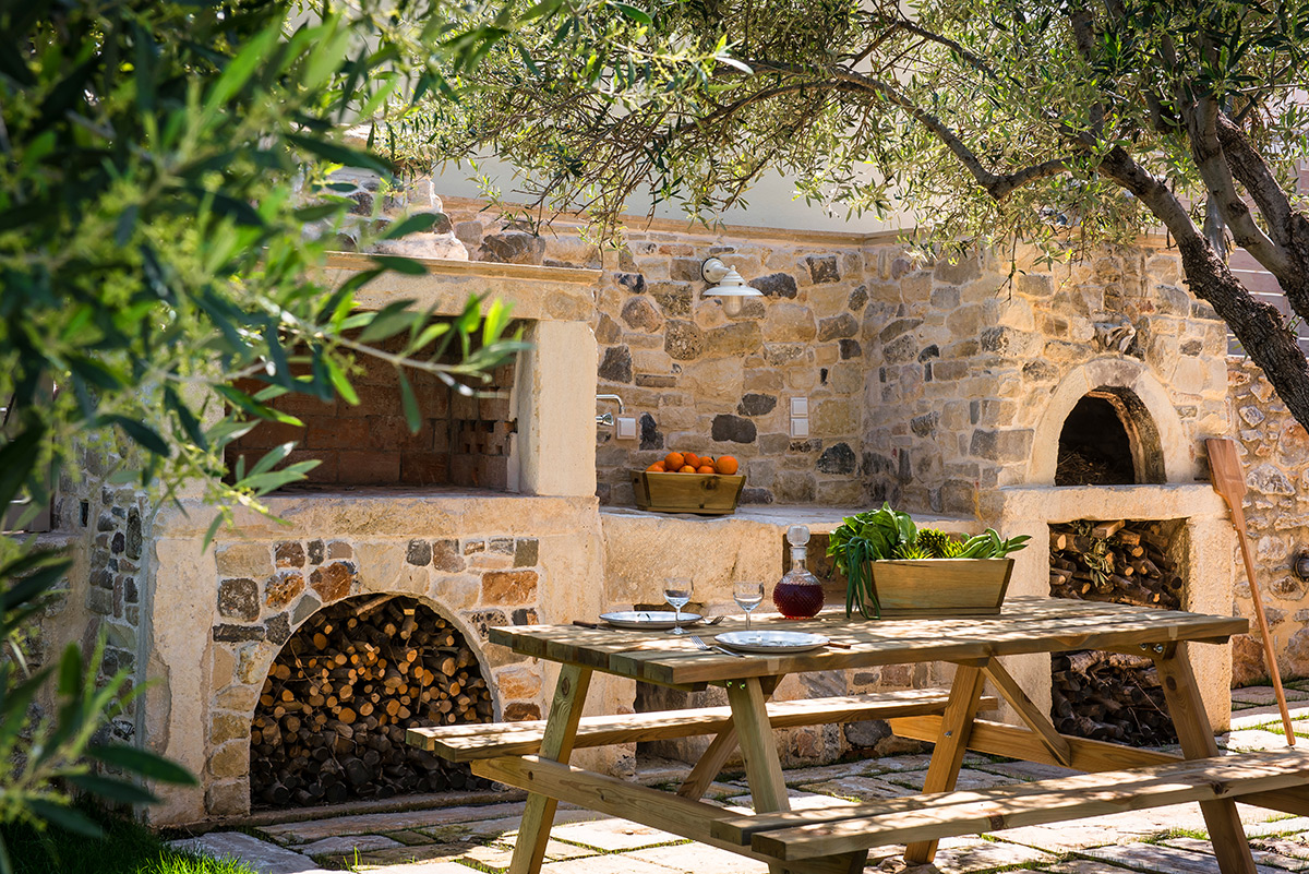 Crete Villas - Villas Kalamaki Crete - Phaistos Villas Crete - Villas in Crete - Crete Holiday Villas - Crete Matala Villas - South Crete Villas - Crete Holiday Houses - Traditional Villas Crete - Arismari Houses Crete